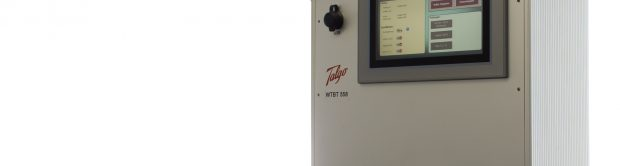 Wired Train-Bus Tester – WTBT 558